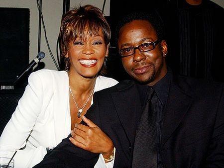 Foto de whitney houston nas drogas 27