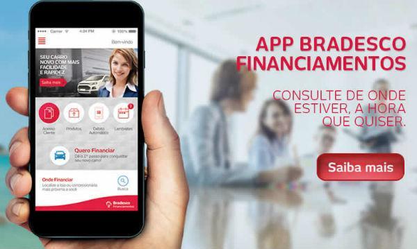 Bradesco Mobile – Acesse sua conta Bradesco pelo seu celular