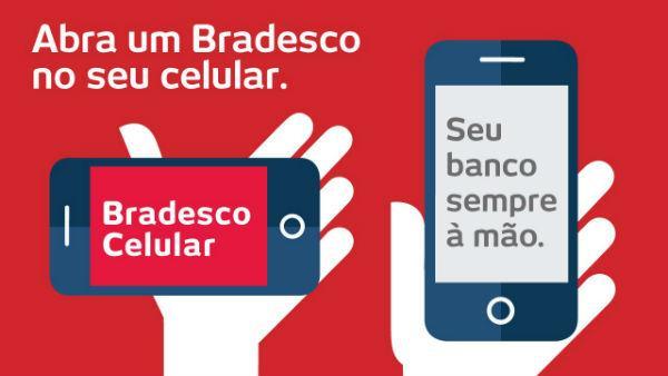 Bradesco Mobile