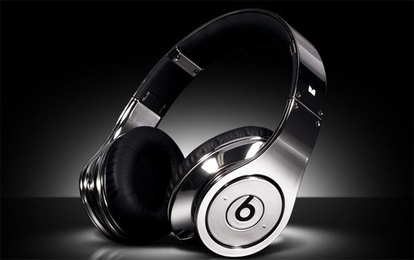 Fone de ouvido Beats, onde comprar