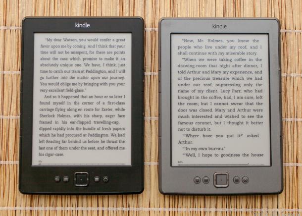 Capas e cases para Kindle: onde comprar