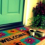 Colorido e com flores (Foto: divulgação)