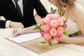 Como Atualizar os Documentos depois de Casar