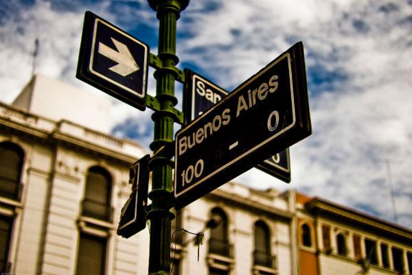 Pacote de viagens Argentina CVC 2016
