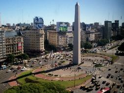 Pacote de viagens Argentina CVC 2016 1