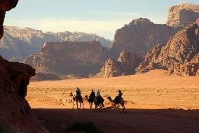 Pacote de viagens Oriente Médio CVC 2016 egito