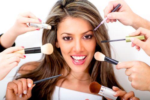 Lançamentos de produtos de beleza abril 2013
