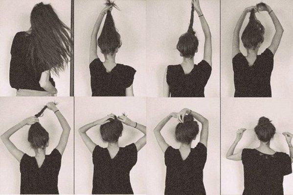 Penteados simples para happy hour: dicas, fotos