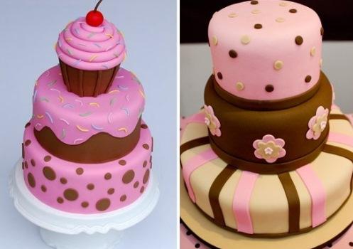 A combinação rosa, marrom e branco está em alta. (Foto:Divulgação)