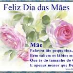 Publique no Facebook mensagens de felicitações nesse Dia das Mães (Foto: Divulgação)