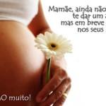 Para as futuras mamães (Foto: Divulgação)