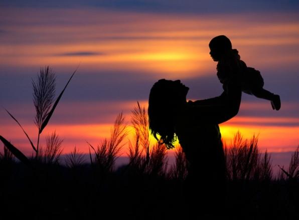 Imagens bonitas de Dia das Mães para Facebook. (Foto: Divulgação)