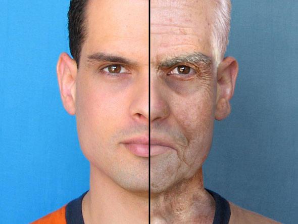 Alimentos que aceleram o envelhecimento