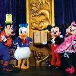 Dicas para conseguir emprego na Disney