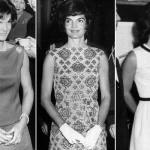 Na década de 60, Jacqueline Kennedy  foi sinônimo de elegância. (Foto:Divulgação)