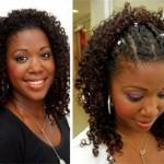 O penteado precisa valorizar as madeixas. (Foto:Divulgação)