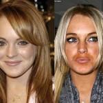 Lindsay Lohan. (Foto:Divulgação)