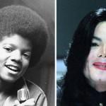 Michael Jackson. (Foto:Divulgação)