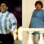 Maradona. (Foto:Divulgação)