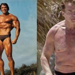 Arnold Schwarzenegger. (Foto:Divulgação)