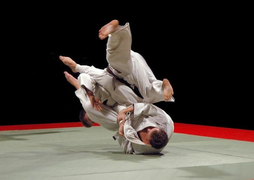 Faixas do jiu-jitsu: cores, quais são