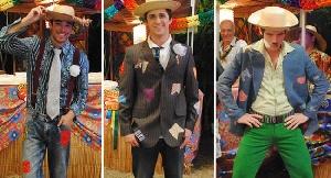 Customizar roupa do noivo da festa junina