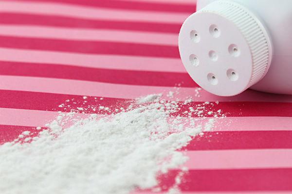 Shampoo a seco caseiro 1