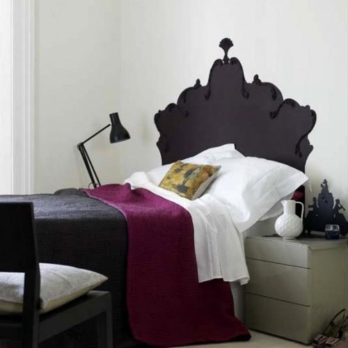 Adesivos de parede para quarto de casal dicas, fotos  MundodasTribos – Toda
