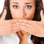 Dicas para evitar o mau hálito
