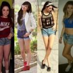 Escolha o modelo de short que mais lhe agrada. (Foto: divulgação)