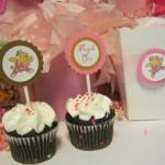 Cupcakes decorados com capricho.  (Foto:Divulgação)