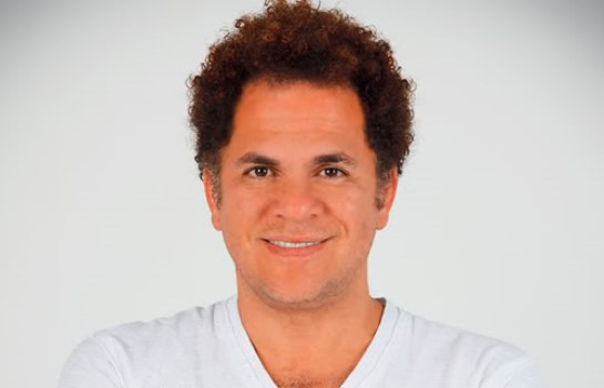 Romero Britto é natural de Pernambuco, mas mora em Miami. (Foto:Divulgação)