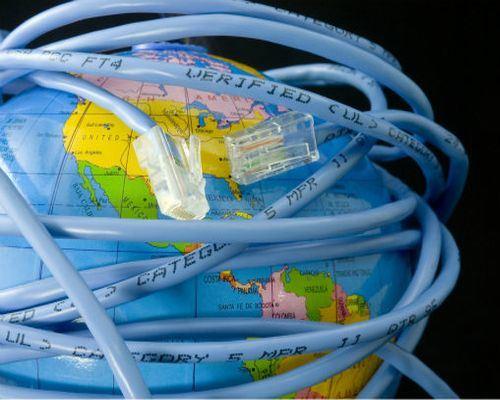 Como planejar viagens usando a internet