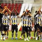 O Botafogo, de Seedor e Jefferson, teve vários problemas financeiros após o fechamento do Engenhão (Foto: Divulgação)