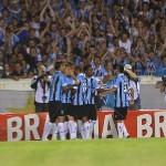 O Grêmio também possui uma grande quantidade de sócios, que ajudam a incrementar a sua receita (Foto: Divulgação)