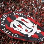 O Atlético Paranaense apareceu bem posicionado na lista (Foto: Divulgação)