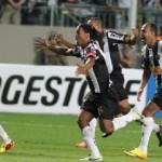As boas campanhas do Atlético Mineiro em 2012 contribuíram para a sua colocação no ranking (Foto: Divulgação)