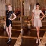 Os vestidos Patricia Bonaldi agradam todos os tipos de mulheres. (Foto:Divulgação)