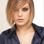 O desfiado deixa o cabelo com mais movimento. (Foto:Divulgação)
