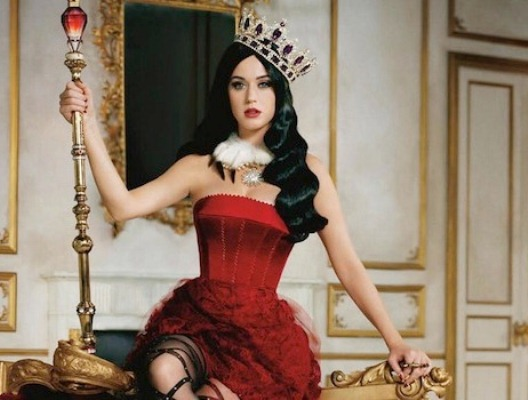 Prism: novo álbum de Katy Perry