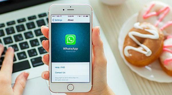 Vírus no Whatsapp