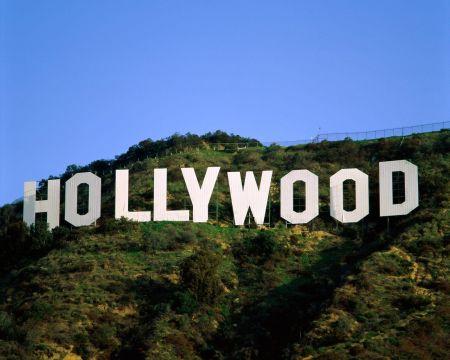 Mesmo no auge da fama, vários artistas decidiram se afastar de Hollywood (Foto: Divulgação)