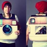 Fantasia de Instagram. (Foto: Divulgação)