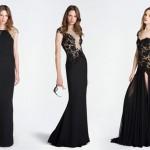 Tipos de vestidos para formatura (Foto: Divulgação)