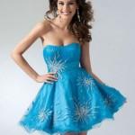 vestidos para formatura 2014