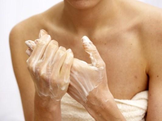 Pescoço e colo: como cuidar