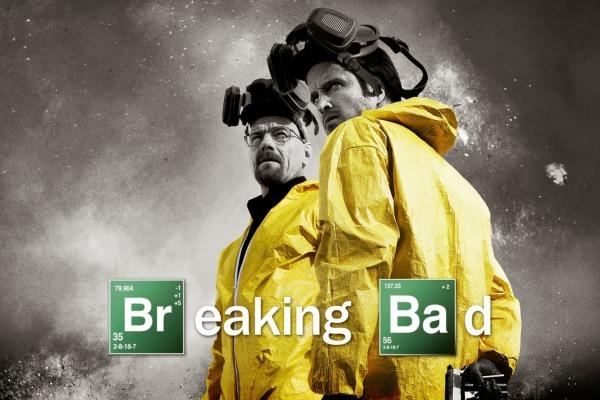 Breaking Bad foi transformado em caso de polícia pela Record