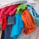 Principais erros ao lavar as roupas