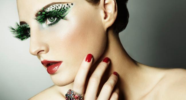 Dicas para a maquiagem não derreter no carnaval
