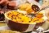 Receita de ovo de Páscoa de colher
